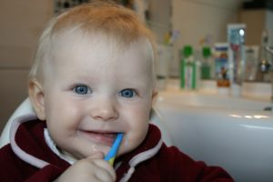 Why Dental Health is Important Even to Infants