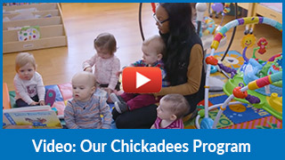 leading infant daycare program in ct