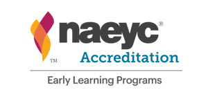 NAEYC accredited child care in Windsor, CT