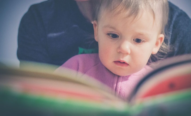 Developing Your Child's Love for Reading