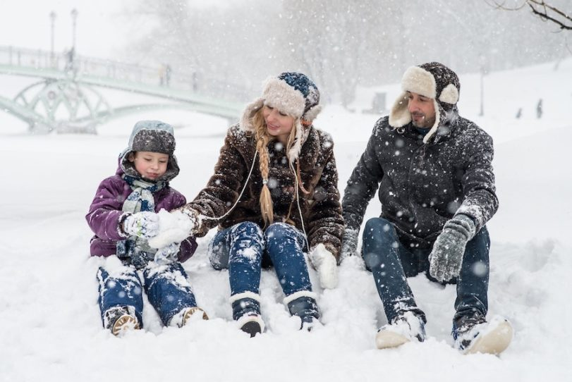 Family-Friendly Winter Activities